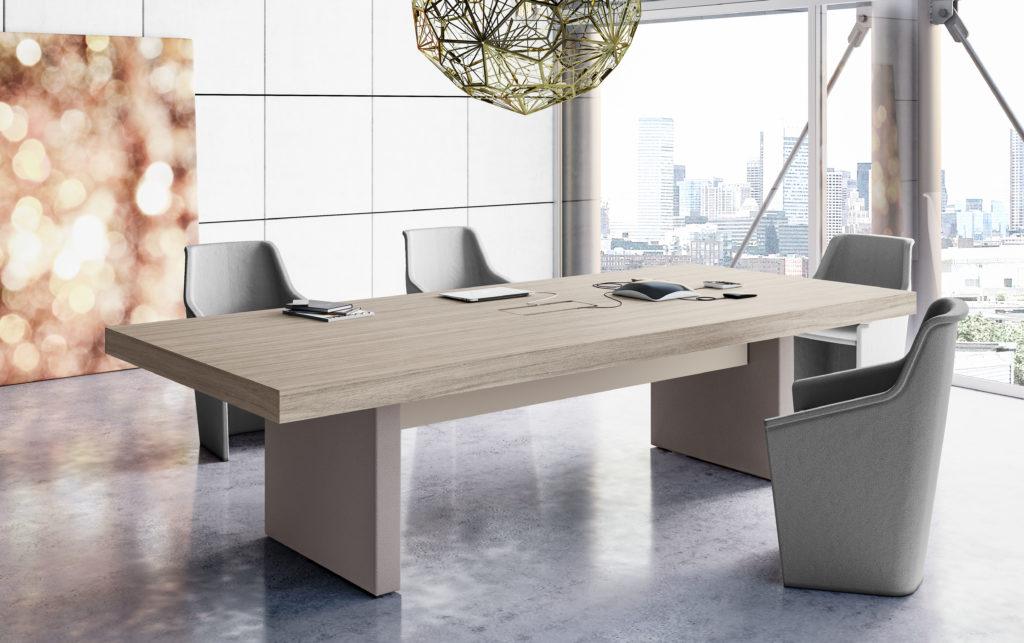 bureau de réunion by LAS